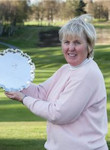 Home win for Janet Melville in senior championship