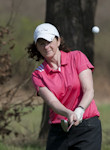 Lulu leads the way at senior championship