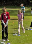 England Golfs new grant supports juniors