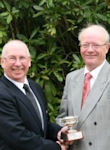 Midland Chairman Purse receives Micklem Award