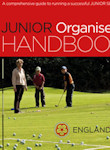 Paul Casey backs new Junior Organisers\\\' Handbook