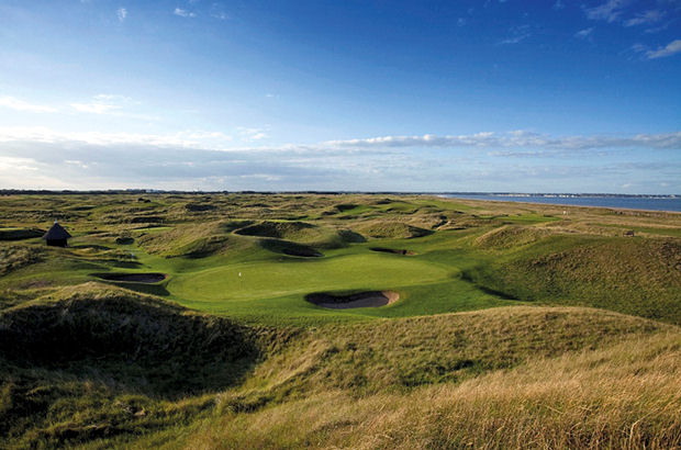 Golf in Kent site showcases county�s top golfing layouts