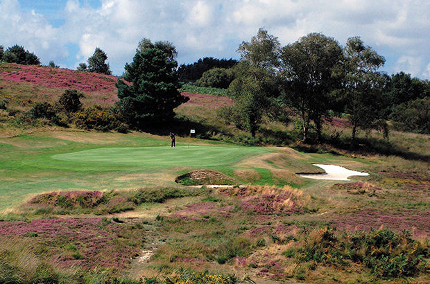 Golf Tourism England \'helping to lay the foundations for growth\'