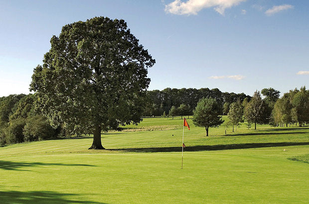 Tudor Park Marriott and Kings Hill join forces with Golf in Kent