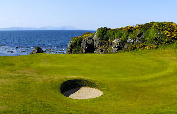 Stay and play golf and leisure packages unveilved at Trump Turnberry this winter