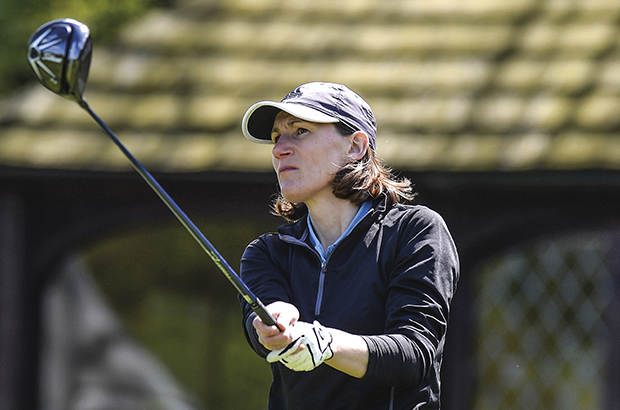 Former driving instructor is first woman to gain PGA qualification