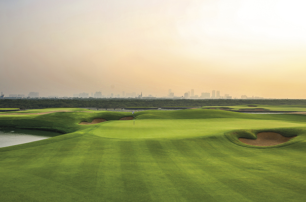 First new UAE course in six years!