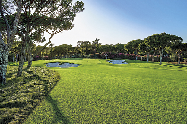 Quinta do Lago lands top award