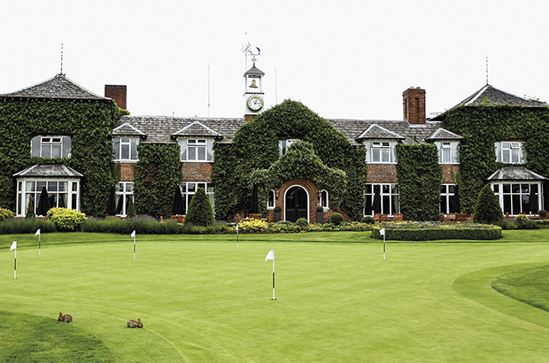 World Golf Awards double for The Belfry Hotel & Resort