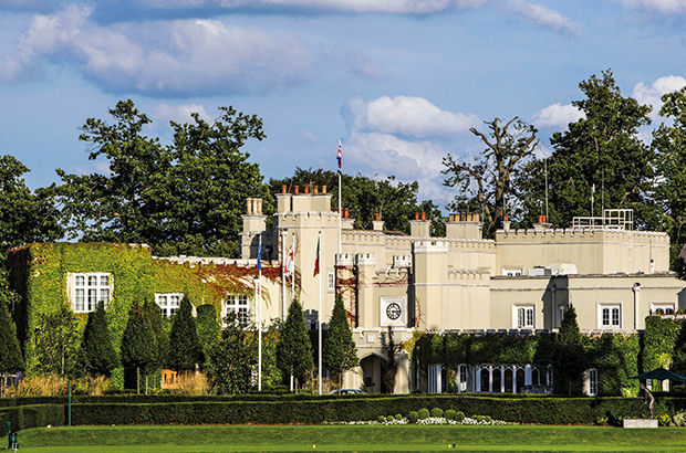 Feud over Wentworth rumbles on