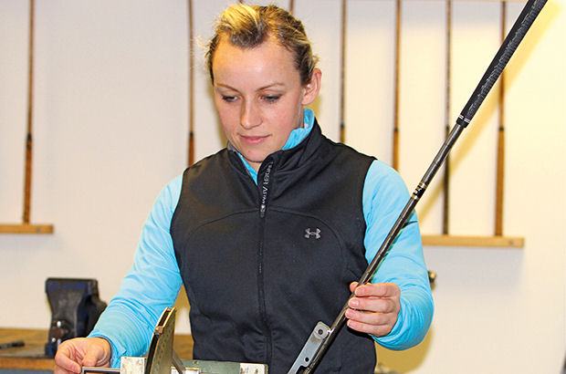 Fancy being a PGA Pro? There are now three centres offering high level training