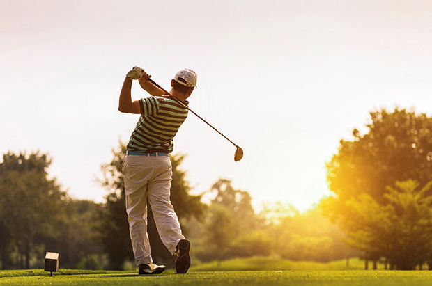 It's Official! Play Golf And You'll Live Longer