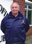 Course manager retires after 50 years