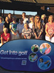 Golf on the up in Warwickshire