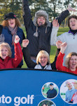 Norfolk ladies take chance to \'Get into golf\'