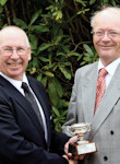 Micklem Award For Midlands Man