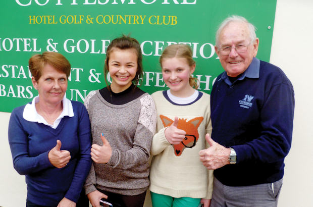 Child-friendly approach pays off at Cottesmore