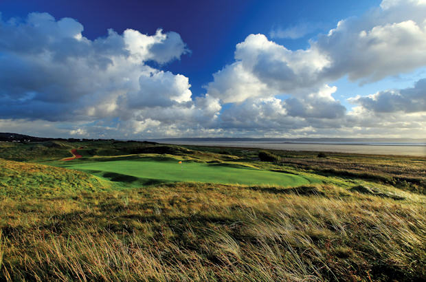 Hoylake gears up TO play host to walker cup