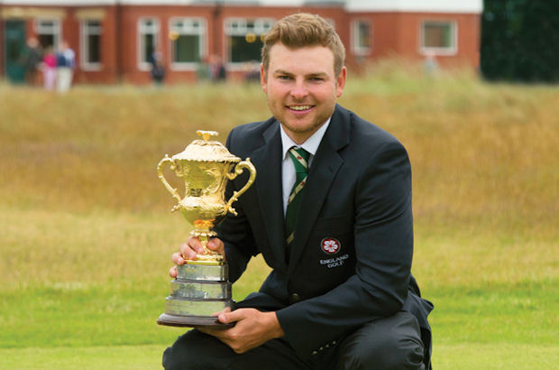 Smith show class to win Brabazon