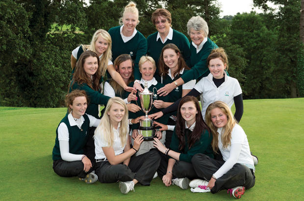 Women\'s county title returns to Yorkshire