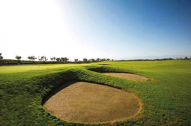 Braemar Golf to boost golf in Morocco