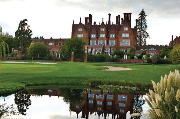 De Vere to sell-off six resorts