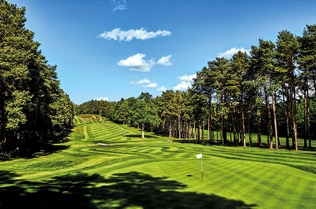 Longcross Course to Stage PGA Cup Clash