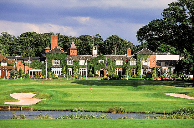Four time Ryder Cup host venue The Belfry has unveiled exciting family focused expansion plans, which could create as many as 100 new jobs.