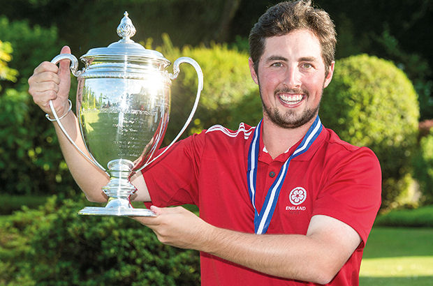 Plant digs deep to win European Amateur title after nailbiting play-off