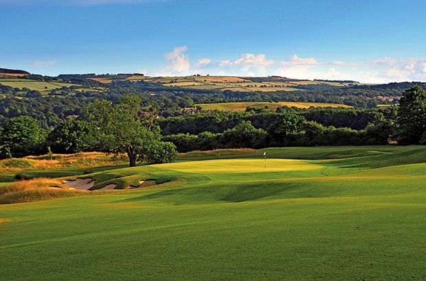Offical Newcastle-upon-Tyne is most affordable UK city for golf membership