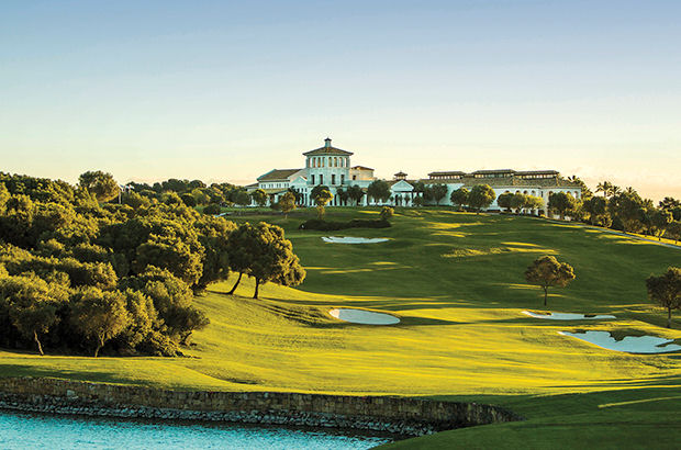 Winter stay and play packages unveiled for La Reserva, Valderrama and Sotogrande golf courses