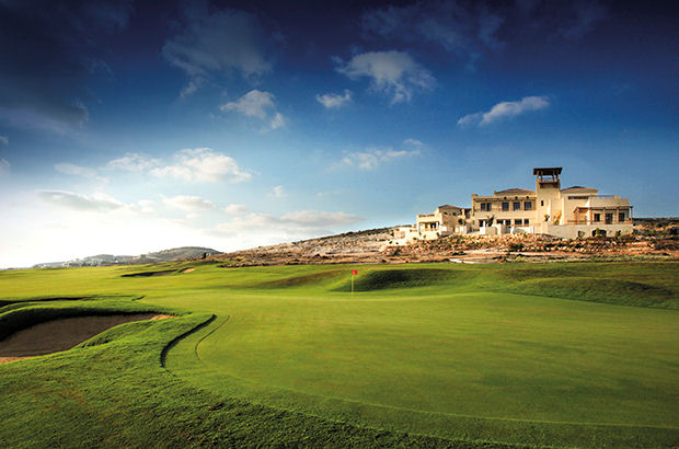 Why the time is right to take your clubs to this beautiful, sun-kissed Mediterranean island for some world-class golf