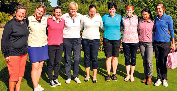 First ladies pro-am is big success