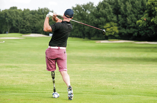 ENGLAND GOLF will launch a disability championship for the first time in 2019, as part of its calendar of events. Over the past two years, England Golf has worked with the charity BALASA Golf to shape a national championship and it has now been confirmed that England Golf will take sole responsibility for this event from 2019.