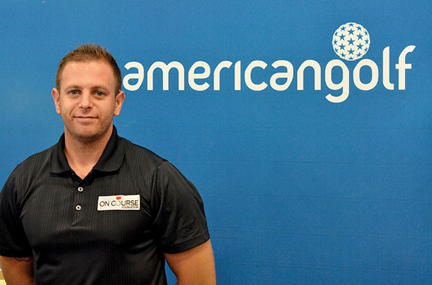 American Golf Role For OCF Man