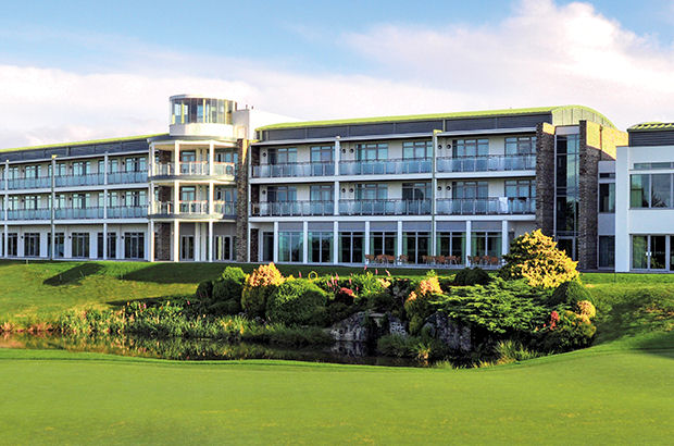 Crown Golf reveals it is seeking a new owner for popular St Mellion International Resort
