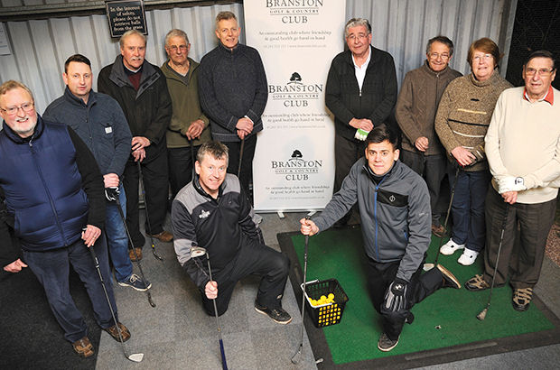 Staffs club is \'growing the game\'