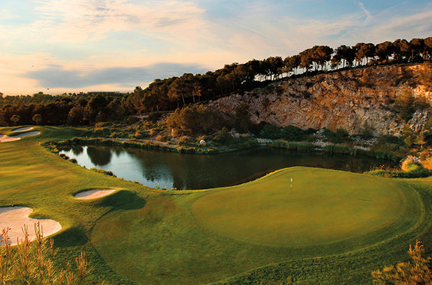 Spanish region \\\'amazed\\\' at feedback from visiting golfers