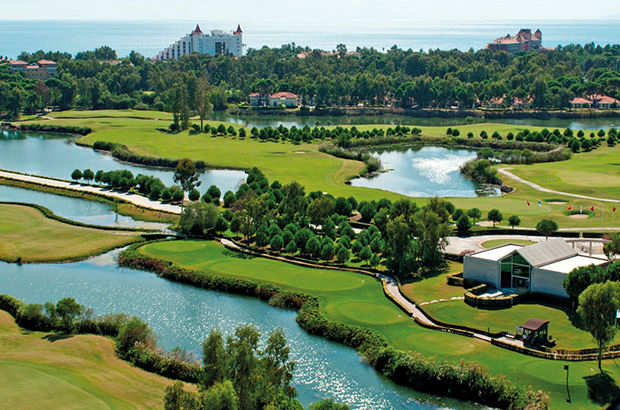 Sirene Belek upgraded after investment
