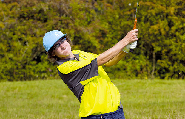Deaf-friendly golf guide launched