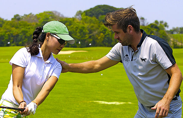 Rock unveils new world-class golf academy at Vietnam resort