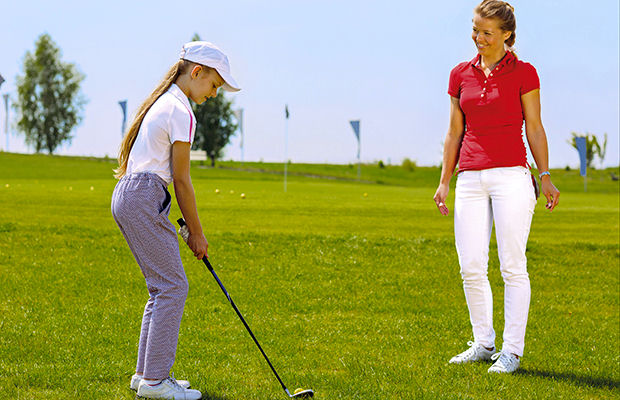 Home nations club together to drive women\'s golf
