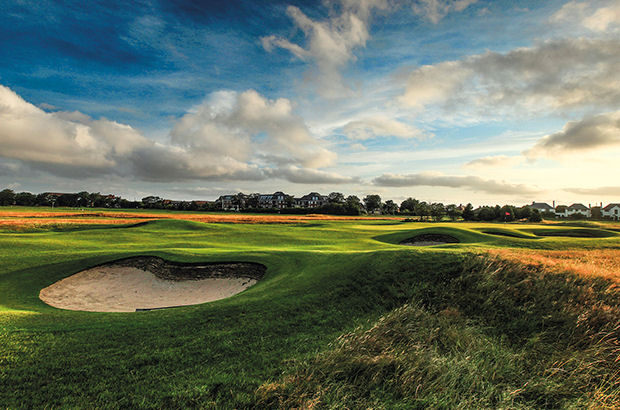 Golf Coast Pro-Am finds home at Fylde