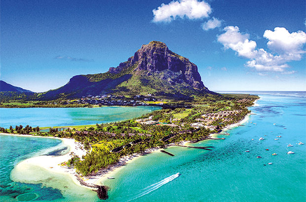 Mauritius offers \'ultimate\' holiday