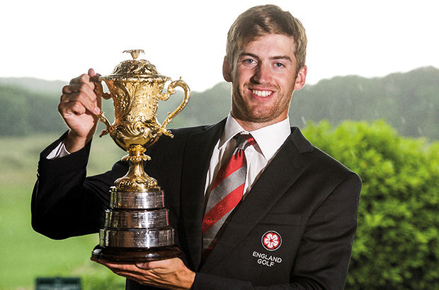 Brilliant Bower bags 'biggest ever win' at Brabazon Trophy