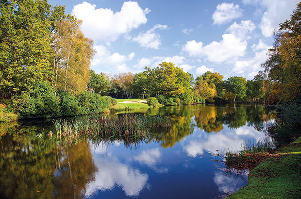 Gary Player picked to redesign Wentworth's Edinburgh Course