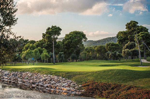 President of Mallorca Golf outlines his vision