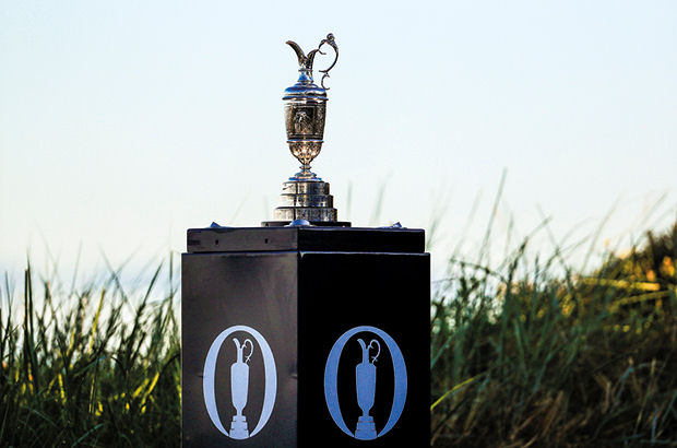 R&A Warns Fans Against 'Unofficial' Open Tickets