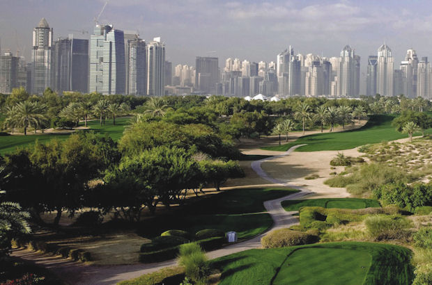 Dubai club reaping investment benefits