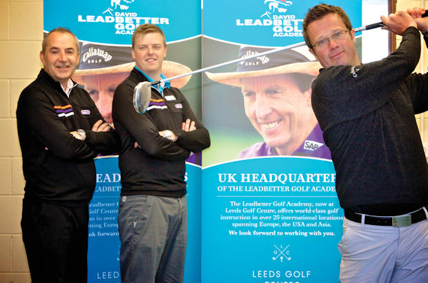 Legend Leadbetter \'Leeds\' by example